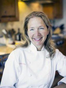 Chef Laura Stec