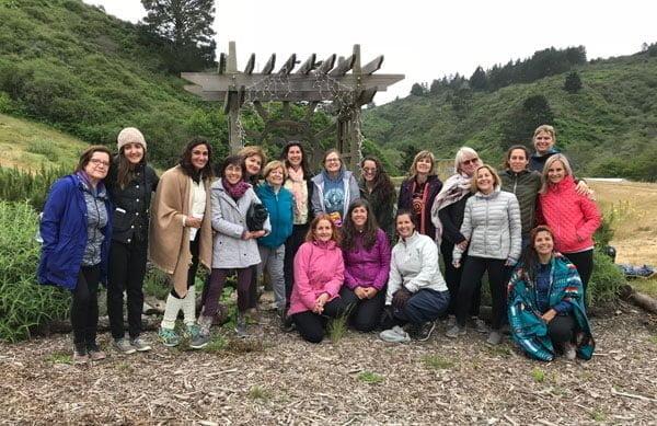 May 2018 Retreat Group Photo