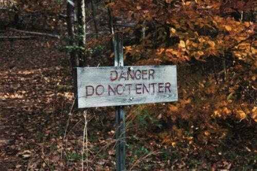 Transcending the Safety Danger Polarity