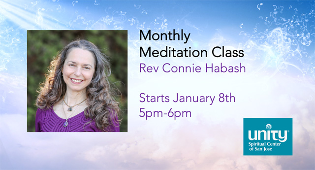 February 5th | Monthly Meditation Online Class