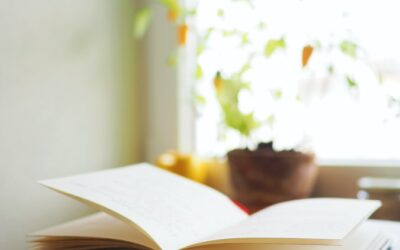 Your Next Chapter: Writing the Book of Your Life